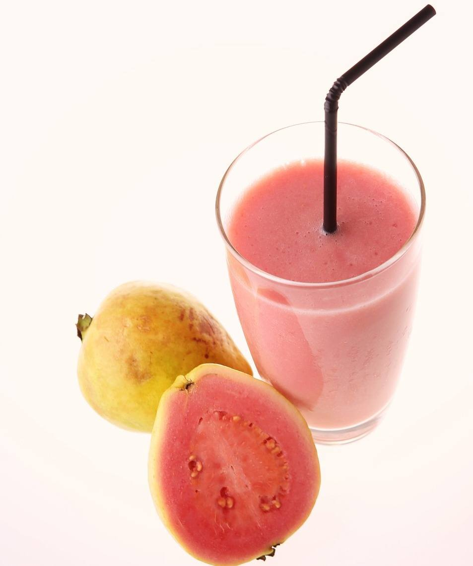 Guava juice benefits Asian Fruit World