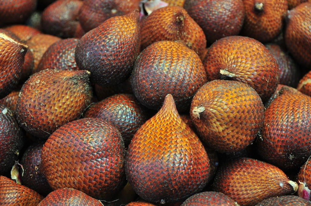 salak fruits