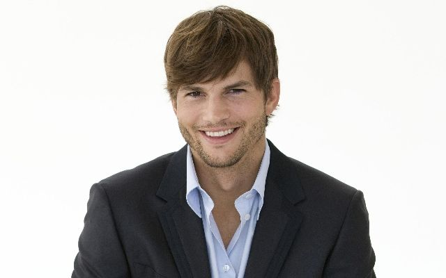 fruitarian ashton kutcher