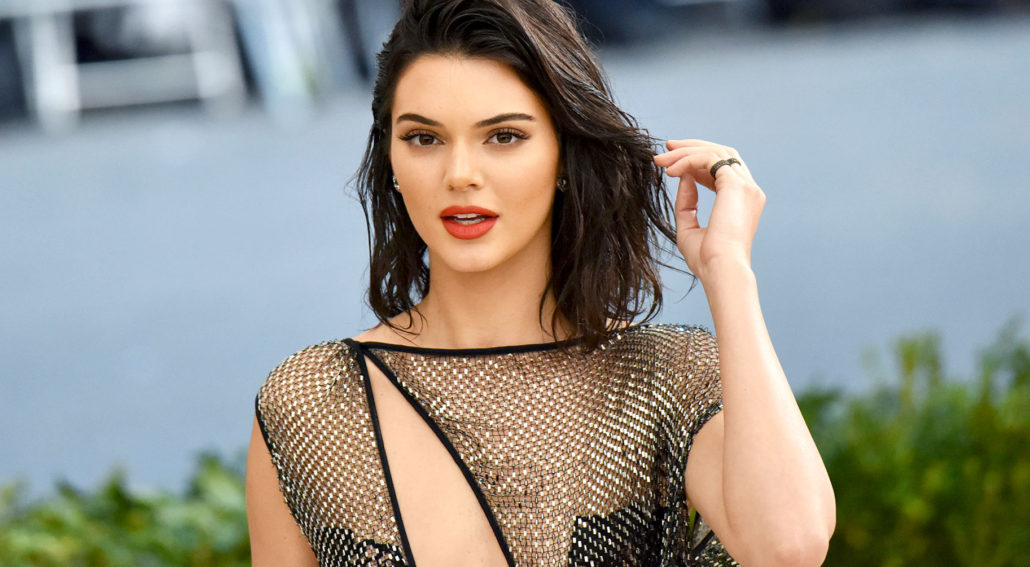 how to lose weight like kendall jenner