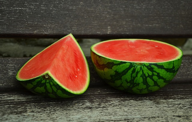 watermelon 12 fruits constipation