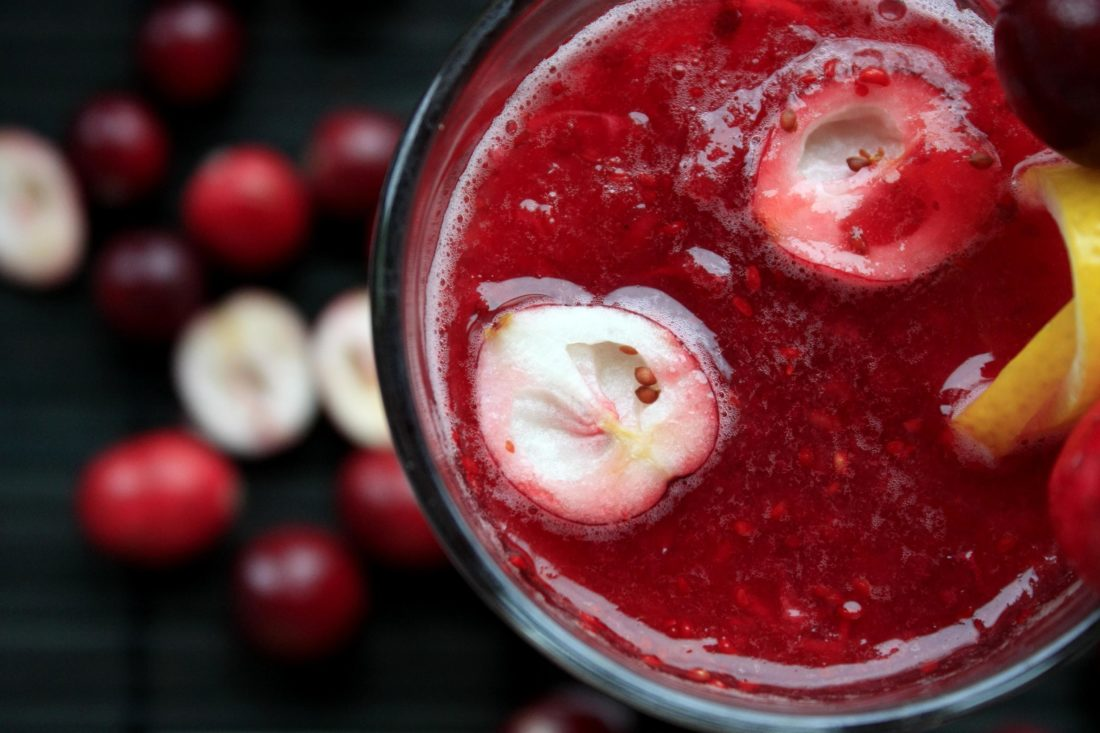 cranberry juice best juice for urinary infection treatment