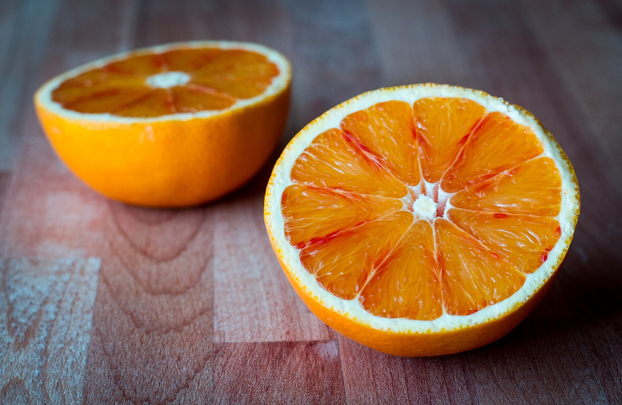 orange best juice for weight loss healthy snack
