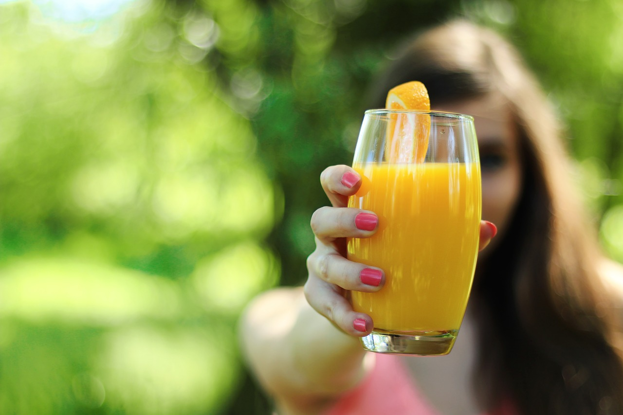 best juice for weight loss