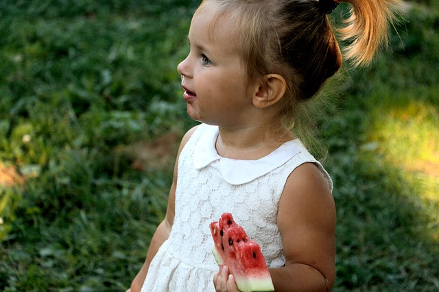 watermelon reduce fever