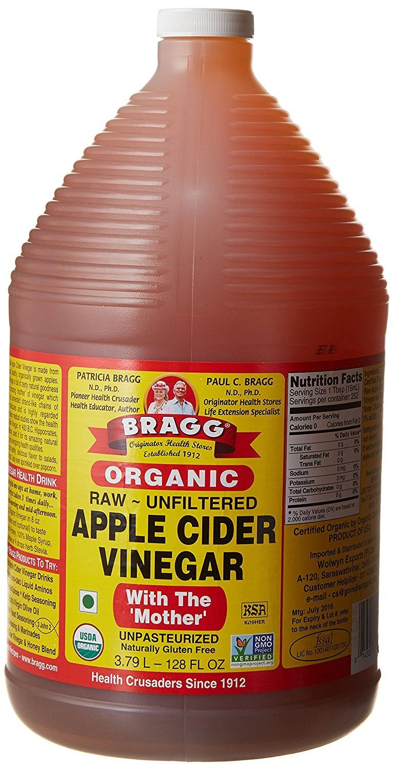 apple cider vinegar 2