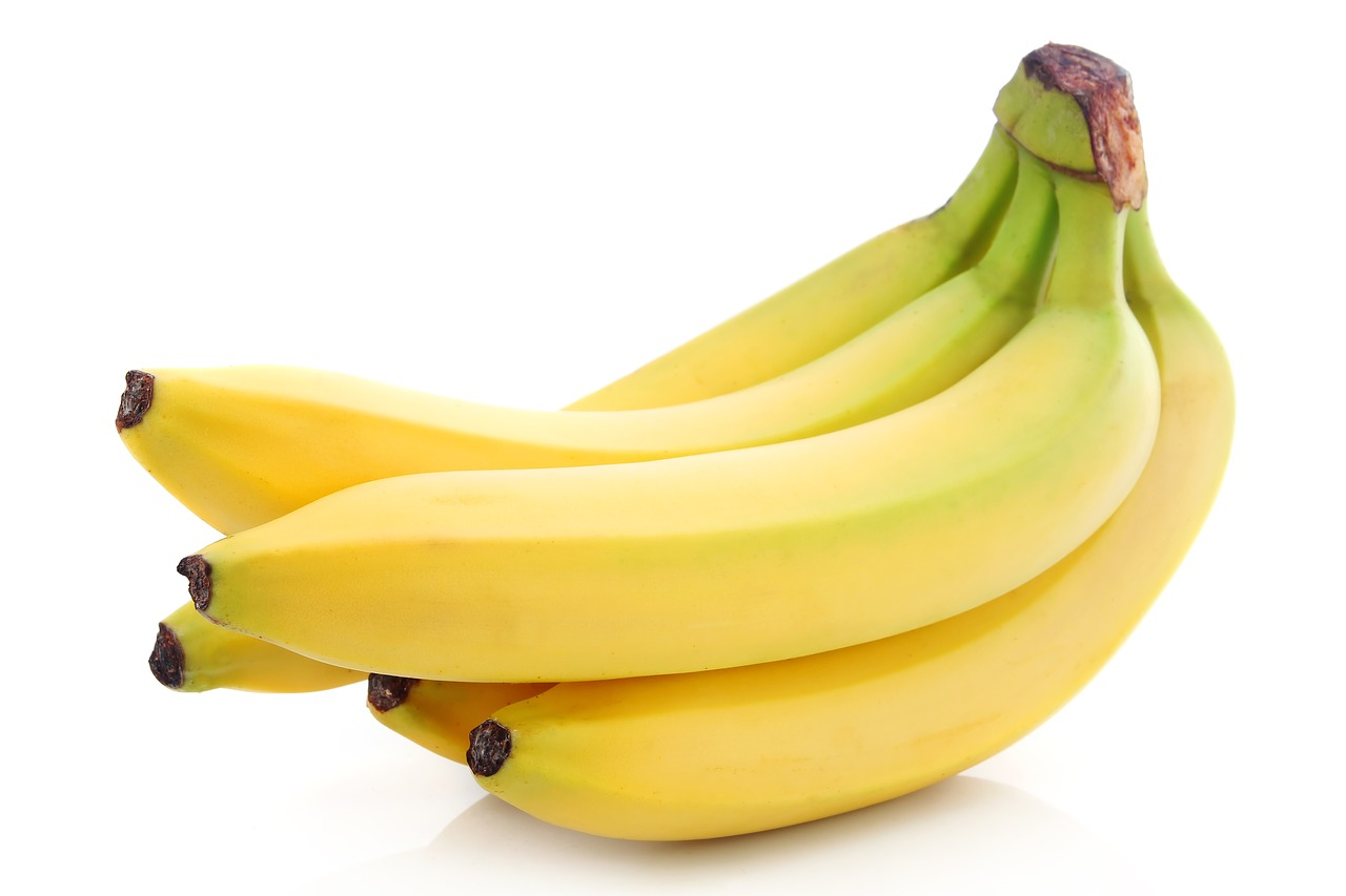 best fruits to treat headache banana
