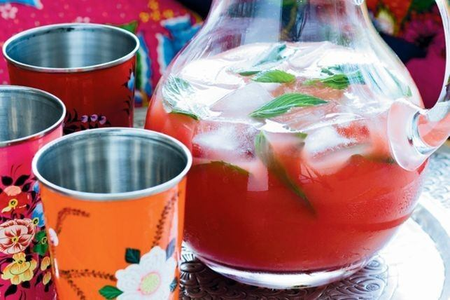 fresh watermelon juice best fruits for fever