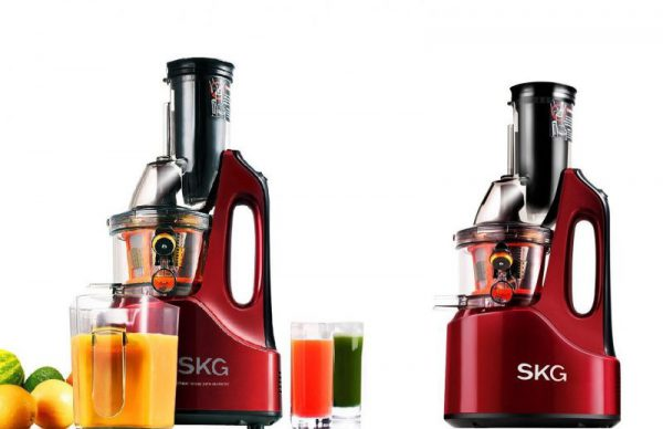 skg best masticating juicer