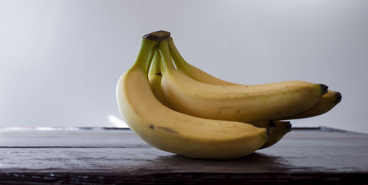 banana weight loss 1