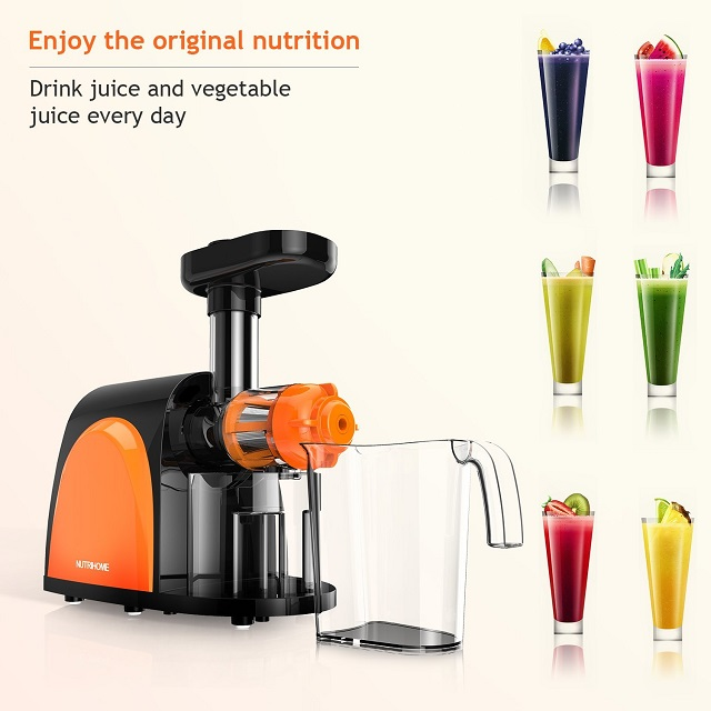 Nutrihome Slow Juicer : nutrihome-best-masticating-juicer-5 Asian Fruit World