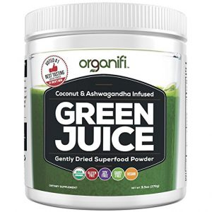 organifi organic superfood