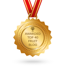 Top 40 Badge asian fruit world