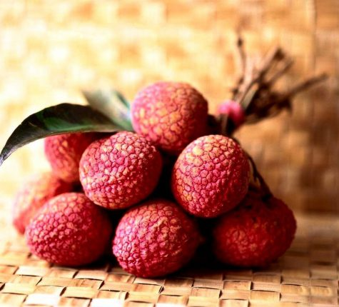 8 reasons to love lychee